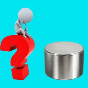 Как выбрать неодимовый магнит